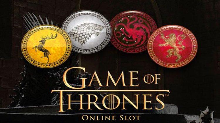 Slot freebies game of thrones