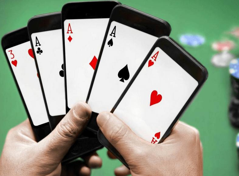 AU casino online