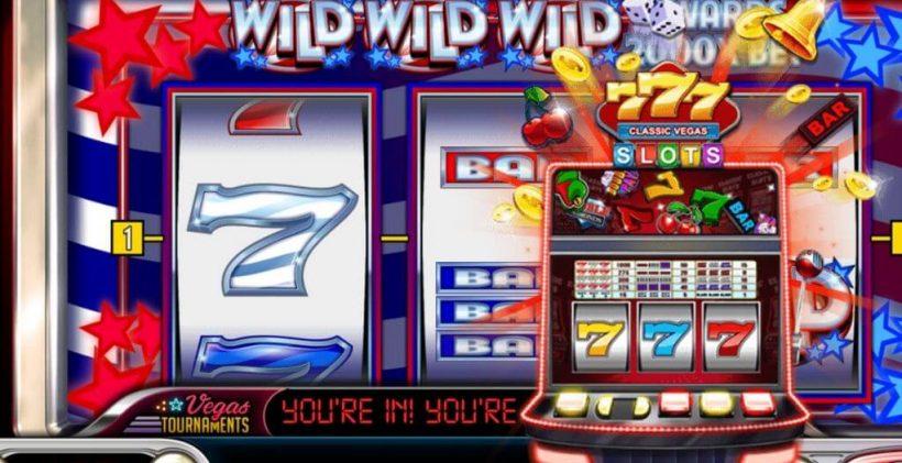 777 slot machine jackpot