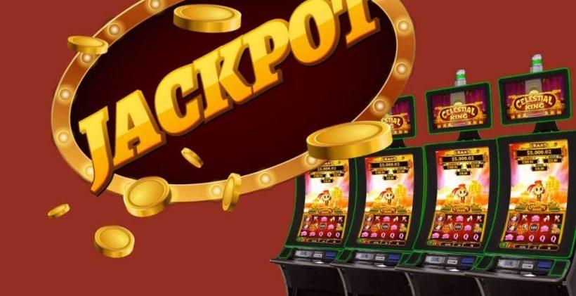 Jackpot Slots Free Coins