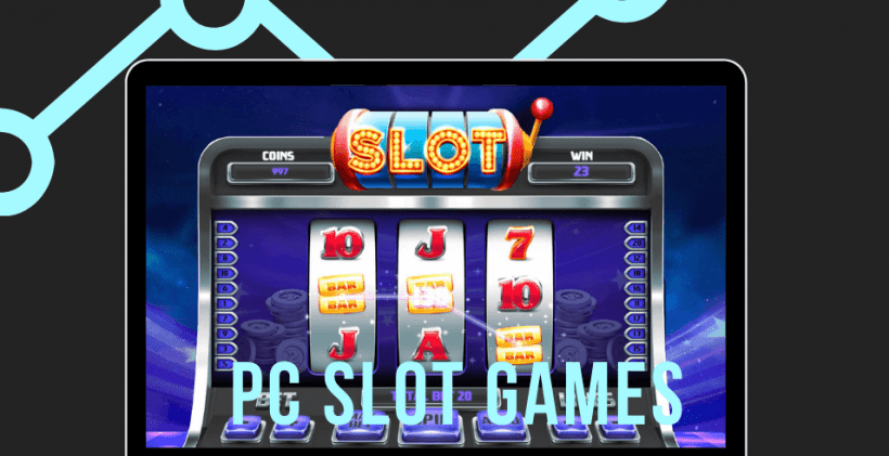 pc slot games